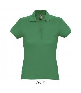 T-shirt femme Lady Fit col V FRUIT OF THE LOOM