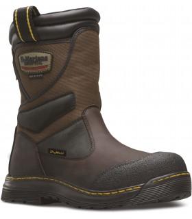 Chaussures de sécurité TURBINE WP - DR16785240 Le modèle Turbine est une botte de sécurité de style contemporain. Elle est à la
