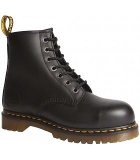 Chaussures de sécurité ICON 7B10 - DR7B10 La bottine de sécurité emblématique à 7 œillets Dr. Martens! Modèle original de la mar