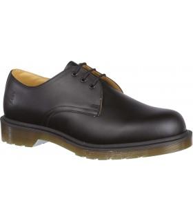 Chaussure de sécurité OXFORD - DR8249 Le modèle Oxford 8249 à 3 œillets de Dr. Martens est un incontournable! Cette chaussure él