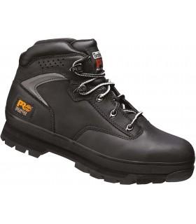 Chaussures de sécurité Euro Hiker 2G - TIM6201064 Tige en cuir pleine fleur huilé garantissant confort et durabilité. Protège ma