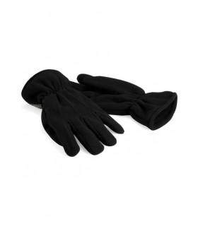 B295 - Gants Thinsulate en Suprafleece Extérieur: 100%polyester anti-boulochage Suprafleece™. Doublure: 100%polyester. Tissu u