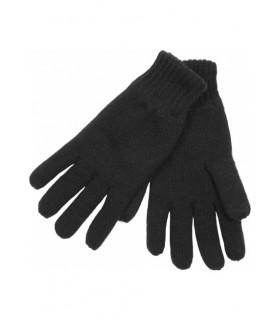 KP426 - Gants Thinsulate en maille tricot 100 % acrylique. Gants avec doublure ultra-isolante Thinsulate : chaleur et légèreté.