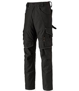TIM0A4QTA - Pantalon de travail INTERAX |