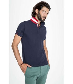 PATRIOT - 00576 - POLO HOMME |