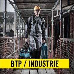 BTP / INDUSTRIE