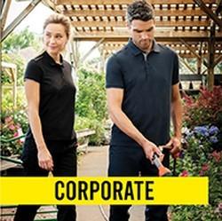 Tenue corporate